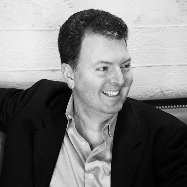 Alder Yarrow, Author and Blogger