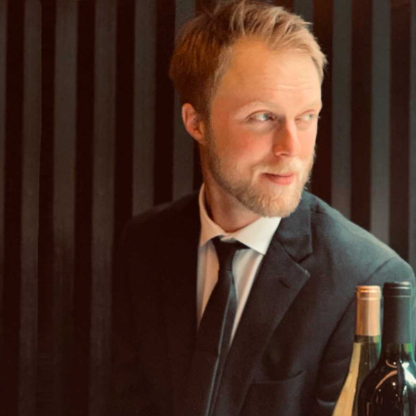 Reilly Keenan, Keenan Winery