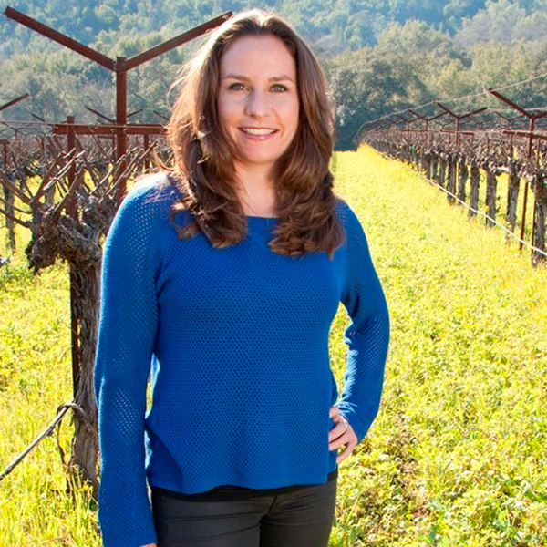 Shannon Staglin, Staglin Family Vineyard