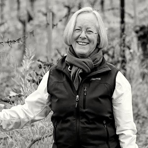 Cathy Corison, Corison Winery