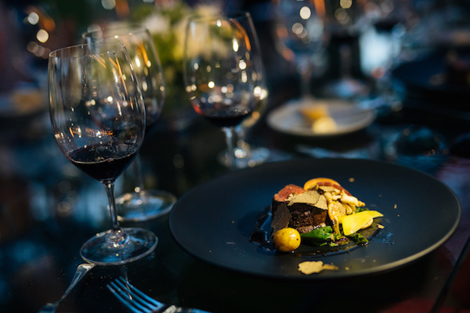 Napa Valley Sessions: Three Chefs Explore the Food & Wine of Napa Valley