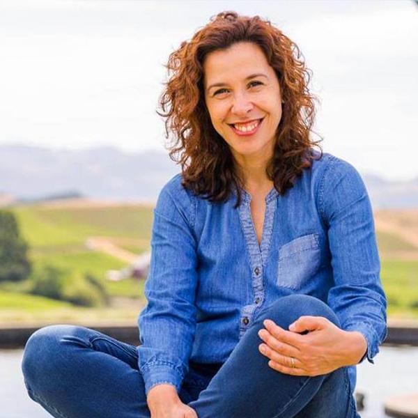 Ana Diogo-Draper, Artesa Vineyards & Winery
