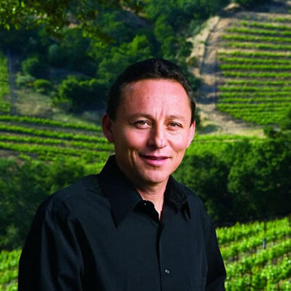 Elias Fernandez, Shafer Vineyards