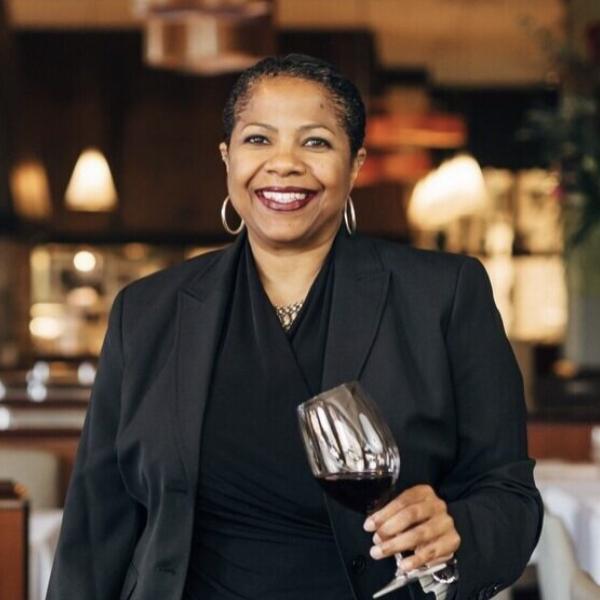 Tonya Pitts, Sommelier, Wine & Food Consultant, Speaker, Writer
