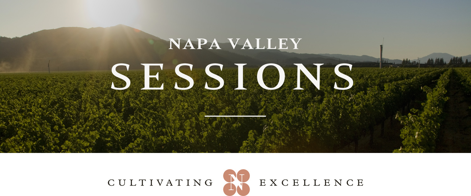 Library Wine Auction Special: Exploring Oakville at the Heart of the Napa Valley