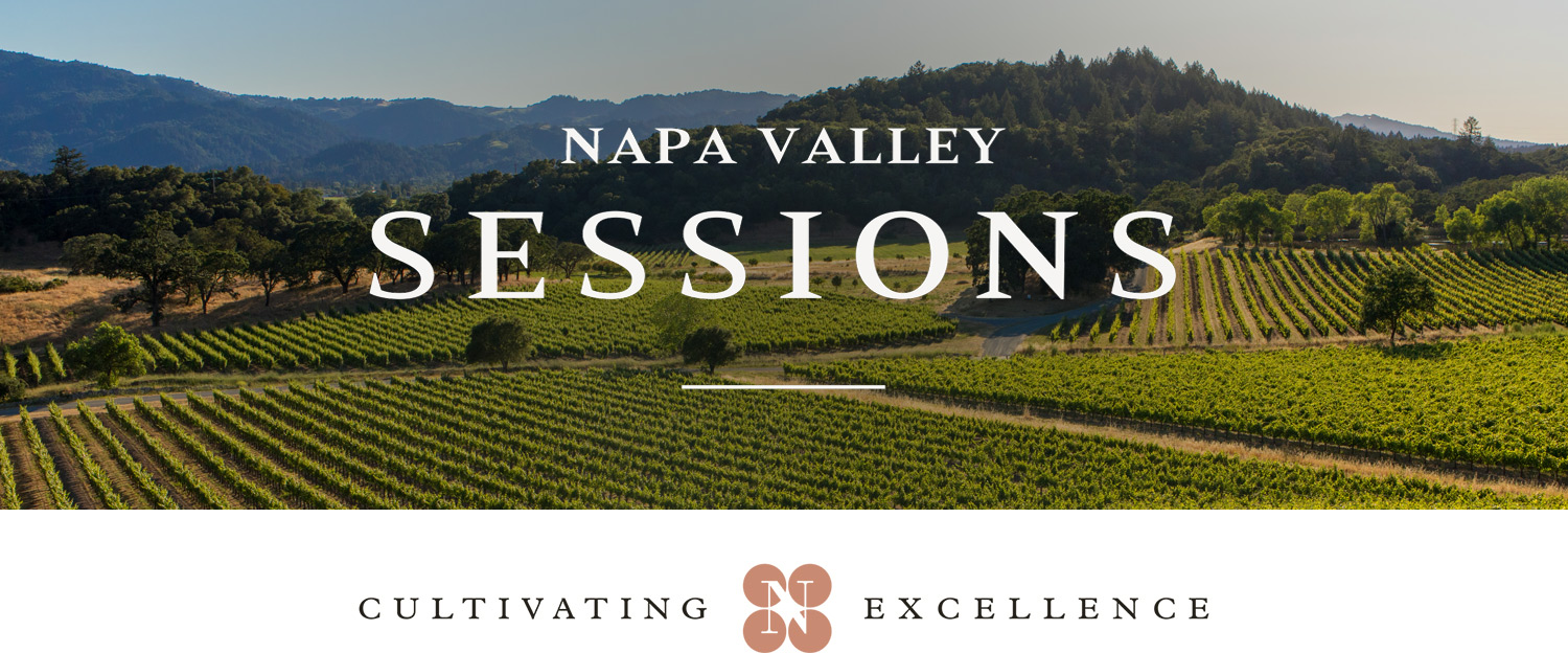 Understanding Napa Valley's American Viticultural Areas