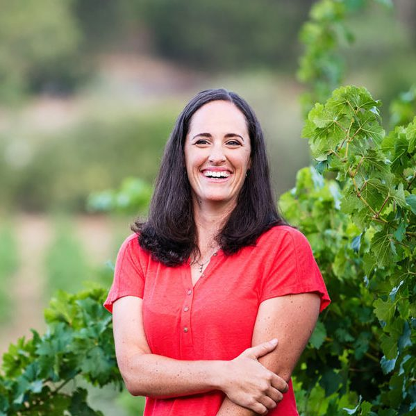 Adrienne Uboldi, Markham Vineyards
