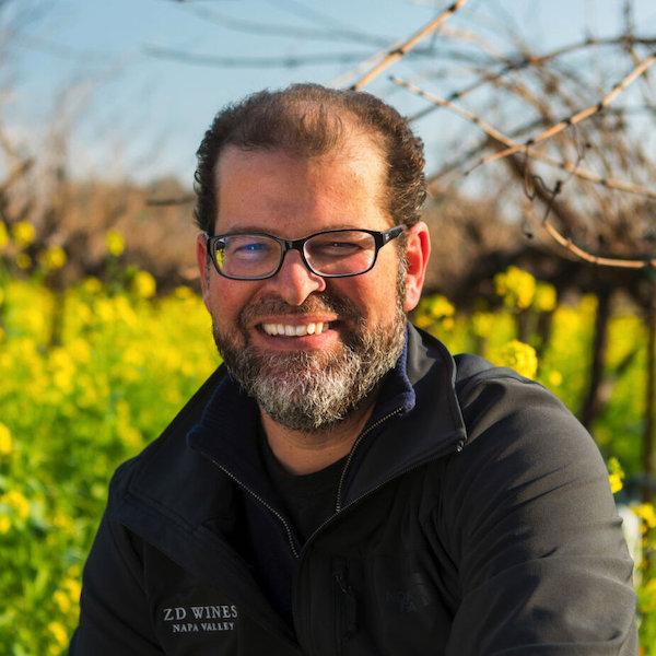 Chris Pasani, ZD Wines