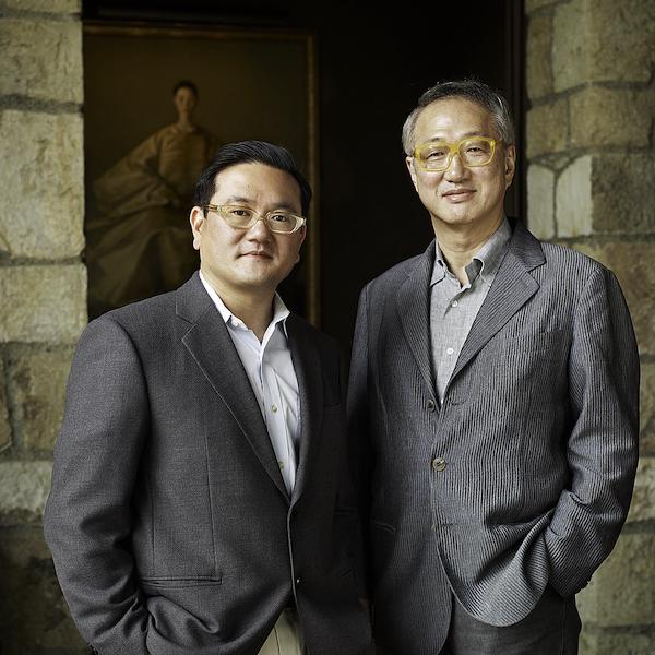 Jae Chun, Dana Estates