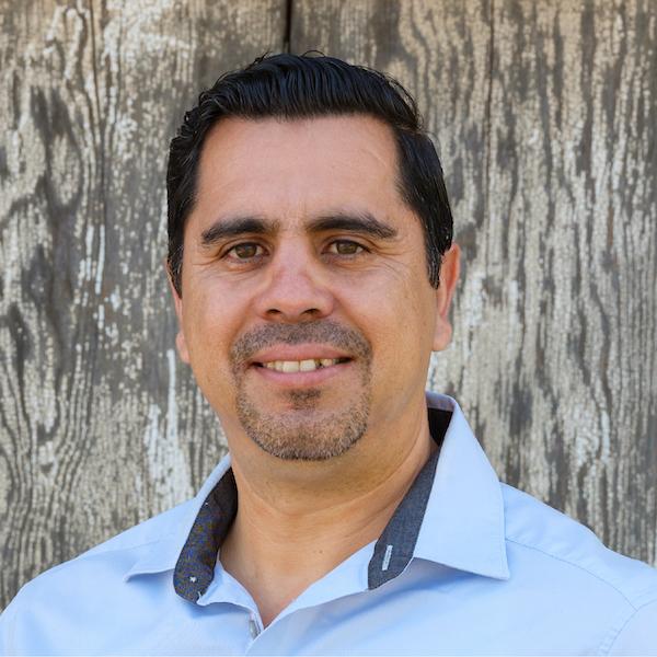 Alberto Rodriguez, Hyde Vineyards