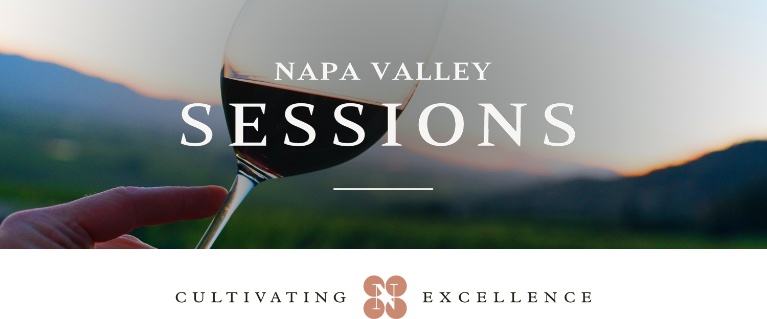 Premiere Napa Valley Special with James Suckling: 2018 - A New Benchmark for Neoclassicism and Harmony