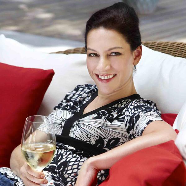 Lisa Perrotti-Brown MW, Editor-in-Chief, Robert Parker Wine Advocate