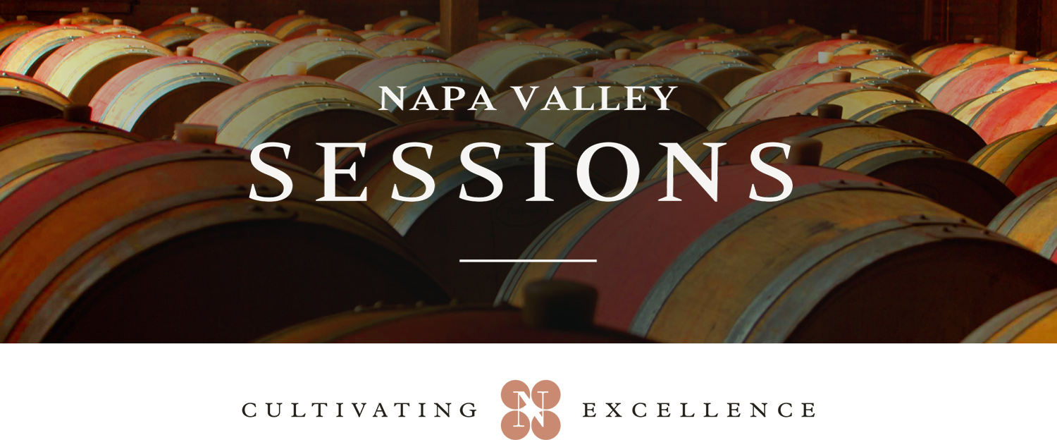 Premiere Napa Valley Session with Lisa Perrotti-Brown MW: 2019 Vintage Preview - Rich, Plush and Fantastically Pure