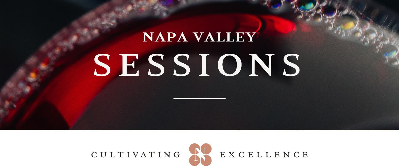 Explore the Spectrum of Napa Valley Cabernet Sauvignon