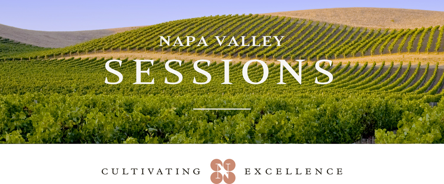Napa Valley Sessions: An Exploration of Viticulture