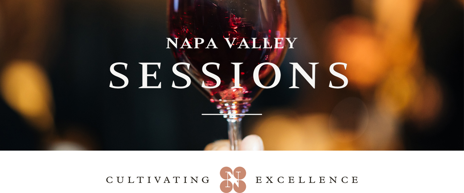 Napa Valley Sessions: A Quest for Premiere Napa Valley (Night 2)