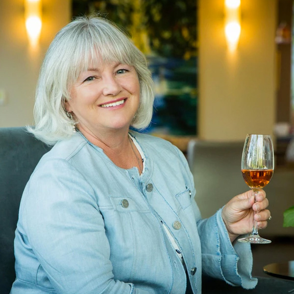 Peggy Perry, Willow Park Wines & Spirits