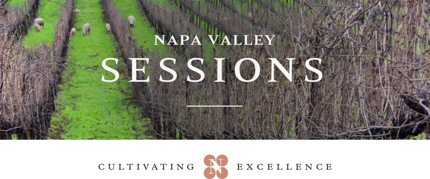 Napa Valley Sessions: Leading Climate Action