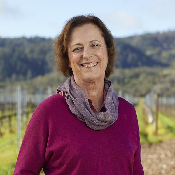 Genevieve Janssens, Robert Mondavi Winery
