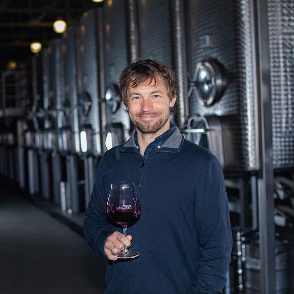 Jeff Crawford, Starmont Vineyards