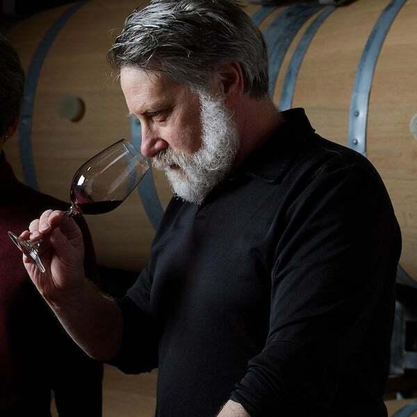 Jon Emerich, Silverado Vineyards