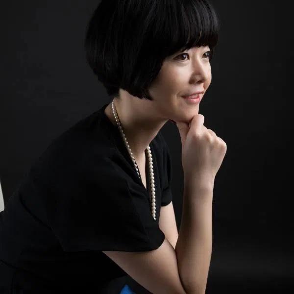 Natalie Wang, Founder & Editor, Vino Joy