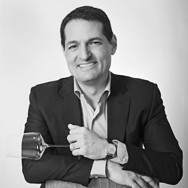 Antonio Galloni, Founder, Vinous