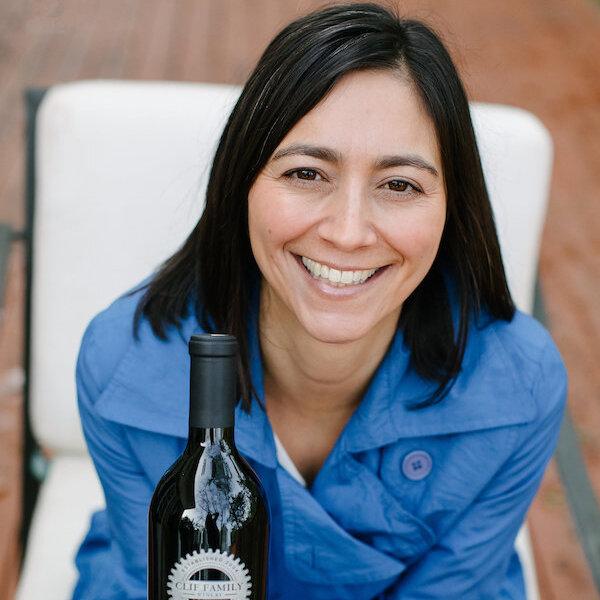 Laura Barrett, Clif Family Winery