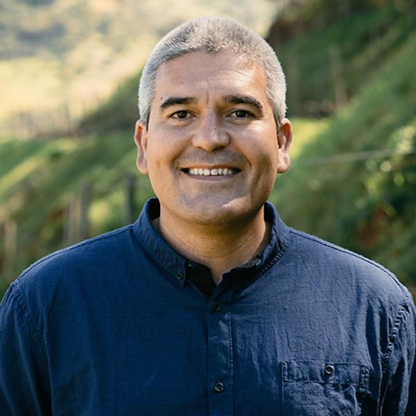 Josh Mendoza-Widaman, Pine Ridge Vineyards